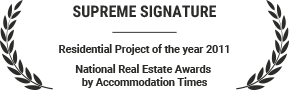 Residential Project Awards